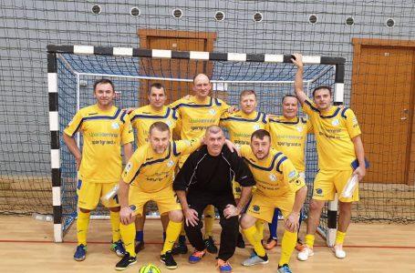 Ветераны «Аякса» сыграют на «Рождественском» турнире.