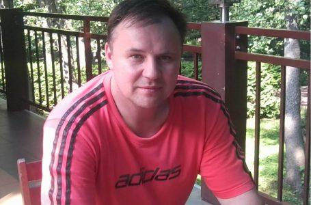 С Днём рождения, Игорь Григорьевич!