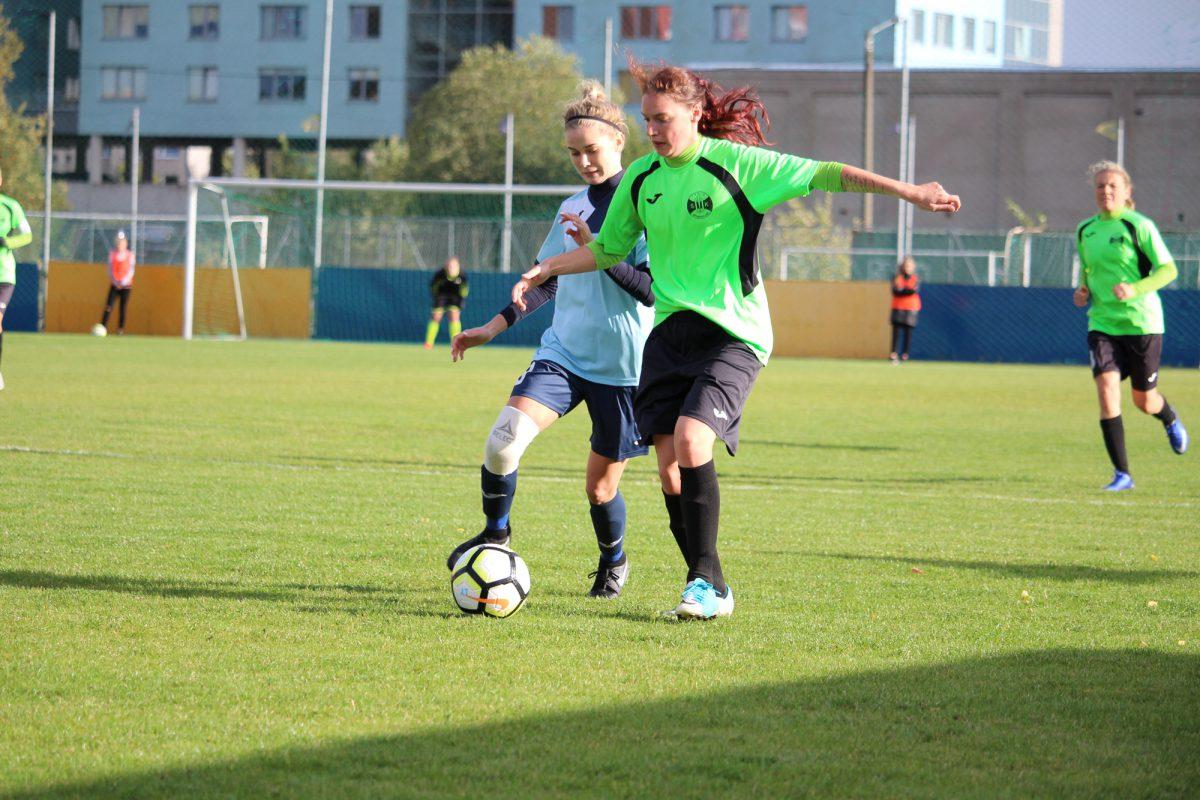 Расписание игр нашей женской команды в чемпионате Эстонии!