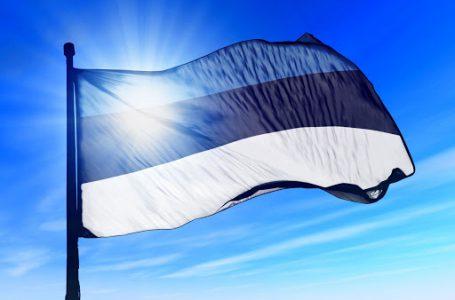Поздравляем всех с Днём независимости Эстонии!